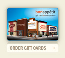 Order Gift Cards Online: Click Here